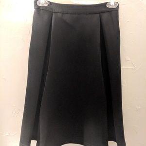SheIN black skirt (S)